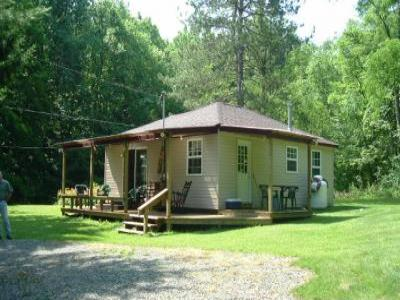 VacationsFRBO Friendsville Vacation Rentals Property ID 21843 Blue Goose Cottage