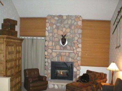 VacationsFRBO Park City Vacation Rentals Property ID 21850 Park City/Deer Valley Ski Condo