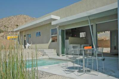 Desert Hot Springs vacation rentals Property ID 21907