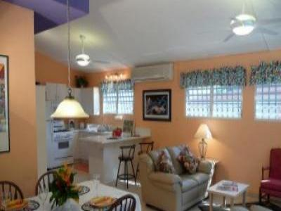 VacationsFRBO Rio Grande Vacation Rentals Property ID 21930 Coqui`s Hideaway