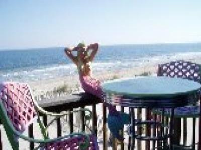 VacationsFRBO Tybee Island Vacation Rentals Property ID 21949 Tybee Island Rental