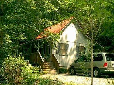 VacationsFRBO Dillsboro Vacation Rentals Property ID 22009 A Little Bit of Heaven