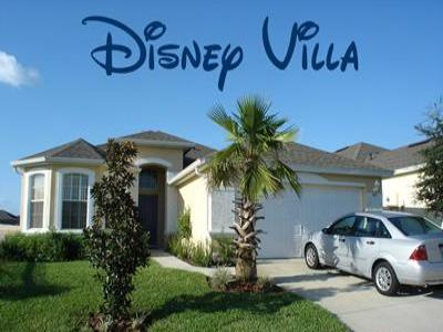 VacationsFRBO Davenport Vacation Rentals Property ID 22052 Mickey`s Mansion