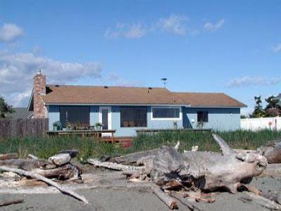 VacationsFRBO Sequim Vacation Rentals Property ID 22059 3 Crabs Beach House