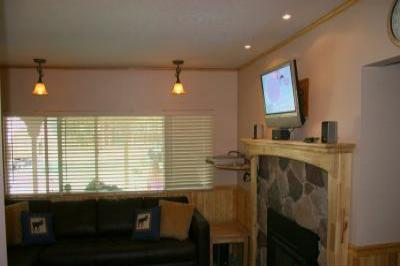 VacationsFRBO South Lake Tahoe Vacation Rentals Property ID 22080 Silva Tahoe Cabin
