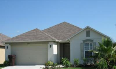 VacationsFRBO Kissimmee Vacation Rentals Property ID 22089 Liberty Village: Kissimmee