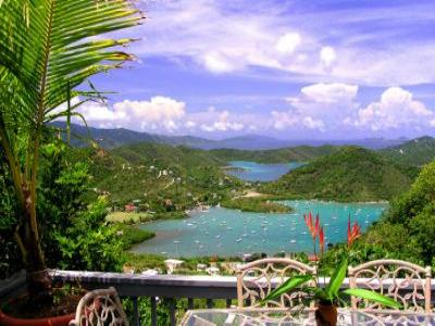 VacationsFRBO St John Vacation Rentals Property ID 22153 Stonegarden Cottage