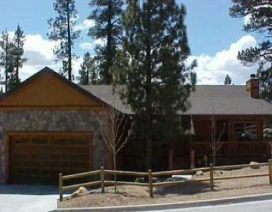 VacationsFRBO Big Bear Lake Vacation Rentals Property ID 22171 Big Bear Lake Rental
