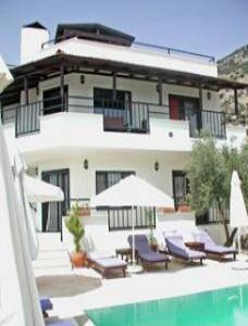 VacationsFRBO Kalkan Vacation Rentals Property ID 22185 Airhouse Villa