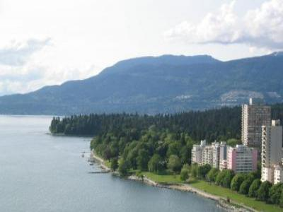 VacationsFRBO Vancouver Vacation Rentals Property ID 22188 C2302-1651 Harwood