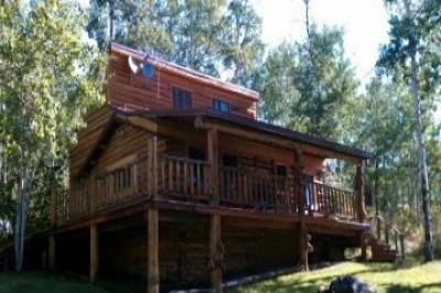 VacationsFRBO Island Park Vacation Rentals Property ID 22202 Lake Breeze Cabin