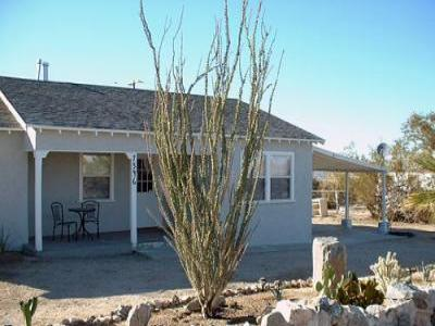 VacationsFRBO Joshua Tree Vacation Rentals Property ID 22406 Sahara House