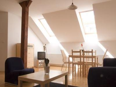 VacationsFRBO Prague Vacation Rentals Property ID 22442 Mala Strana Exclusive