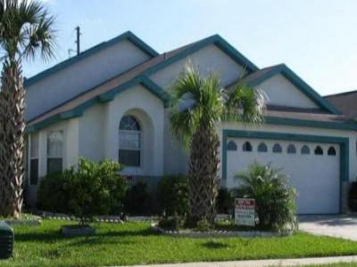 VacationsFRBO Disney World Vacation Rentals Property ID 22447 Disney World Area Rental