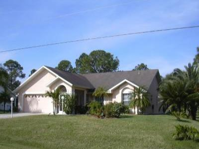 Fort Myers vacation rentals Property ID 22526