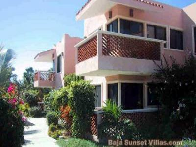 VacationsFRBO Los Barriles Vacation Rentals Property ID 22587 Sunset Villas
