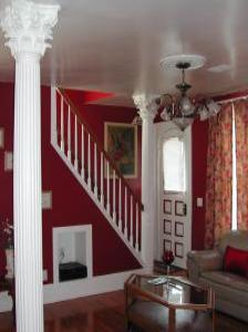 VacationsFRBO Buffalo Vacation Rentals Property ID 22633 The Rebecca Rose Carriage House