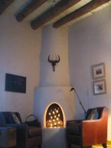 VacationsFRBO Santa Fe Vacation Rentals Property ID 22636 Casita Elena