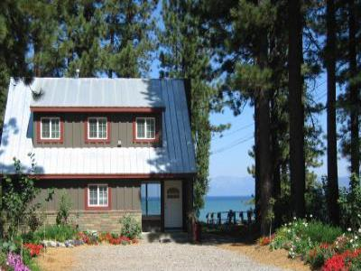 VacationsFRBO South Lake Tahoe Vacation Rentals Property ID 22784 Lakeview Cabin