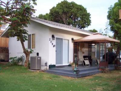 Kihei vacation rentals Property ID 22814