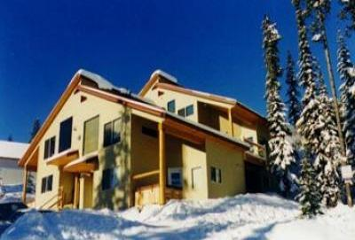 VacationsFRBO Big White Vacation Rentals Property ID 22817 The Bellevarde Chalet