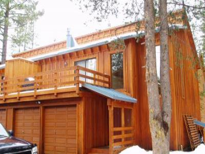 VacationsFRBO Tahoe Donner Vacation Rentals Property ID 22831 Tahoe Donner Rental