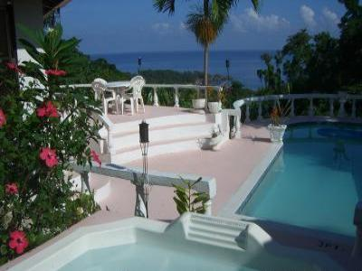 Port Antonio vacation rentals Property ID 22839