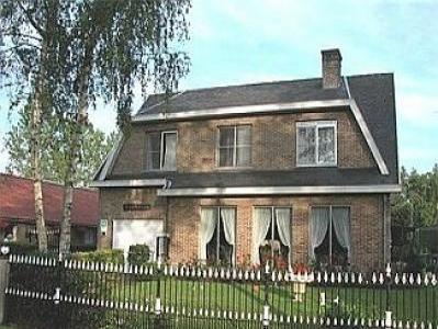 VacationsFRBO Maldegem Vacation Rentals Property ID 22877 Bed and breakfast De Boshoeve