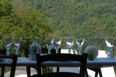 VacationsFRBO Lucca Vacation Rentals Property ID 22932 Lucca Villa rental