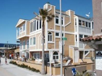 VacationsFRBO Mission Beach Vacation Rentals Property ID 23134 Neptune`s Palace
