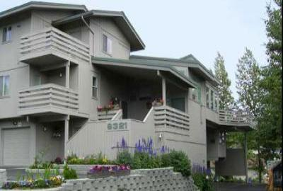 VacationsFRBO Anchorage Vacation Rentals Property ID 23184 Swiss Efficiency Bed and Breakfast Studios