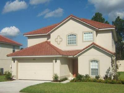 VacationsFRBO Davenport Vacation Rentals Property ID 23185 DisneyWorld Vacation House