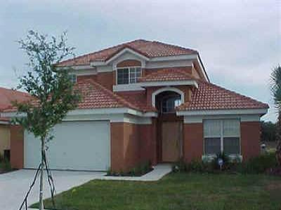 VacationsFRBO Disney World Vacation Rentals Property ID 23219 Disney World Area Rental