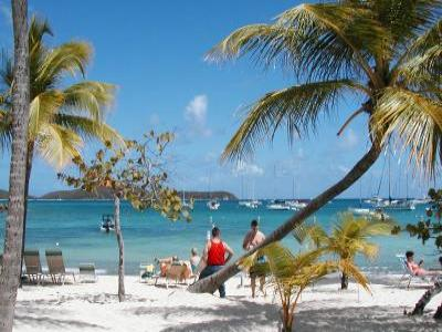 VacationsFRBO St Thomas Vacation Rentals Property ID 23224 Beachtops