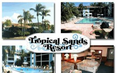 VacationsFRBO Fort Myers Beach Vacation Rentals Property ID 23250 Tropical Sands