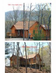 VacationsFRBO Murphy Vacation Rentals Property ID 23252 Valley River Retreat