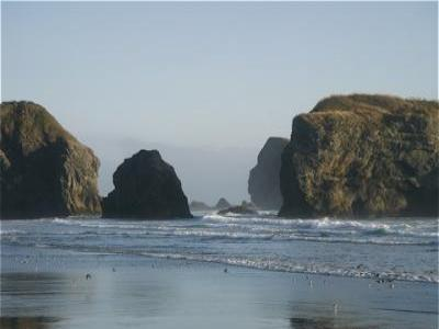 VacationsFRBO Gold Beach Vacation Rentals Property ID 23285 Pistol River Beach house