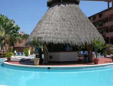 VacationsFRBO Puerto Vallarta Vacation Rentals Property ID 23309 Puerto Vallarta Rental