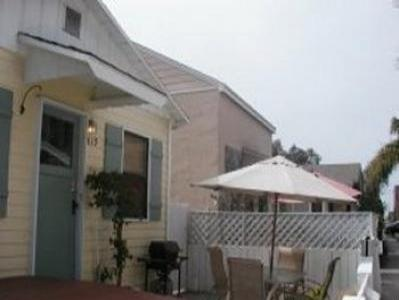VacationsFRBO Mission Beach Vacation Rentals Property ID 23343 Tangiers Cottage