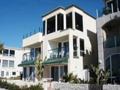 VacationsFRBO Mission Beach Vacation Rentals Property ID 23346   La Casa De La Playa #2