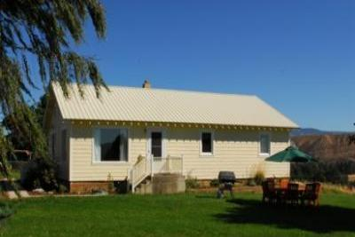 VacationsFRBO Thorp Vacation Rentals Property ID 23355 Country View Guest House
