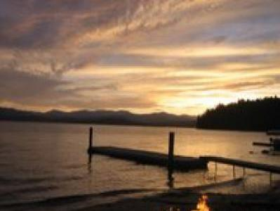 VacationsFRBO Priest Lake Vacation Rentals Property ID 23371 Priest Lake Rental