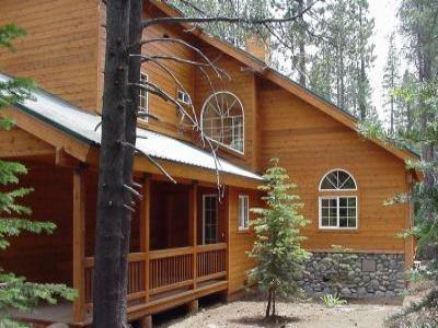 VacationsFRBO Tahoe Donner Vacation Rentals Property ID 23396 Tahoe Donner Vacation Home
