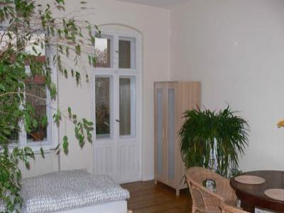 VacationsFRBO Berlin Vacation Rentals Property ID 23409 Berlin City Center Apartment Rental