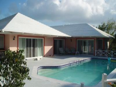 Providenciales vacation rentals Property ID 23411