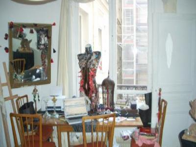 VacationsFRBO Paris Vacation Rentals Property ID 23426 Paris Center-Republique Rental