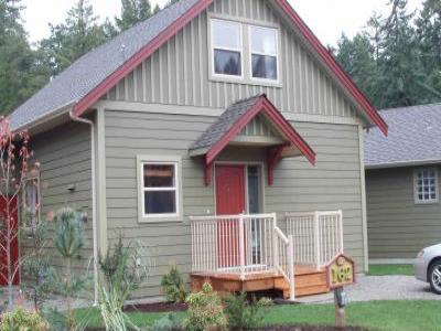 VacationsFRBO Parksville Vacation Rentals Property ID 23483 Parksville Cottage 162