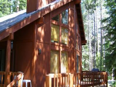 VacationsFRBO Tahoe Donner Vacation Rentals Property ID 23641 Tahoe Donner Rental