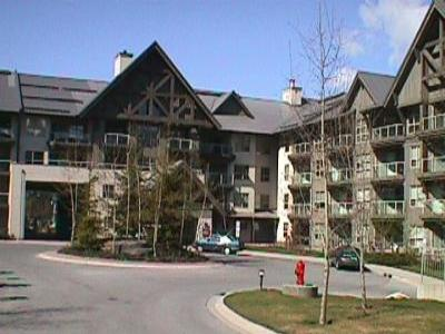 VacationsFRBO Whistler Vacation Rentals Property ID 23683 Chili Pepper Suite