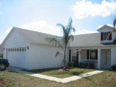 VacationsFRBO Kissimmee Vacation Rentals Property ID 23690 Crescent Lakes in Kissimmee